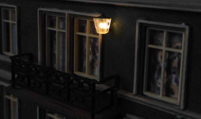 folie zum lichtdämpfen der led lampen